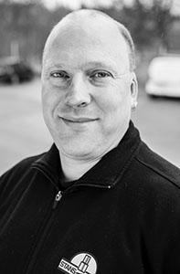 Lars Rydberg