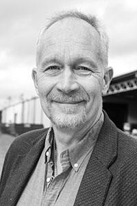 Krister Svensson, VD