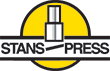 Stans & Press Logotyp